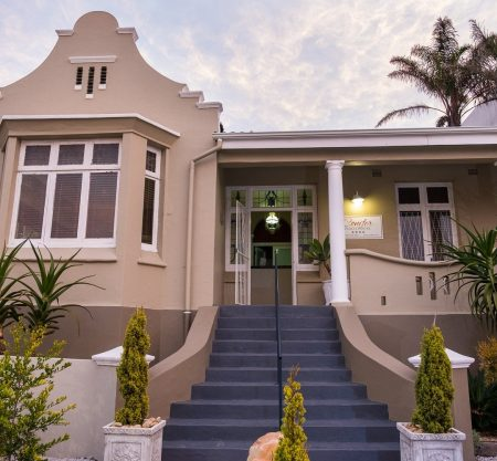 Conifer Guest House